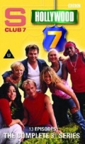 S Club 7 in Hollywood - трейлер и описание.